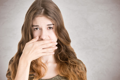Tips to Help Avoid Bad Breath While in Braces Treatment