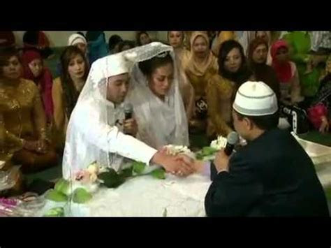 Muslim Wedding   YouTube