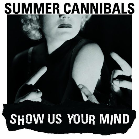 Afraid To Feel, by Summer Cannibals