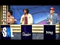 Black Jeopardy with Tom Hanks -