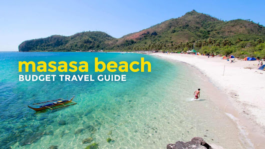 Masasa Beach: Budget Travel Guide 2017 | The Poor Traveler