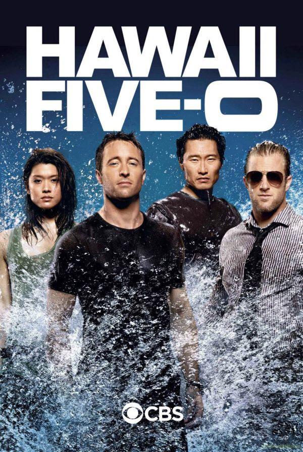 Hawaii Five O Online