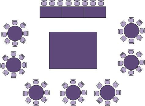 How to Build Dining Table Seating Plan Template PDF Plans