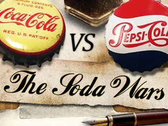 Coke vs. Pepsi: The Story Behind the Never-ending 'Cola Wars'