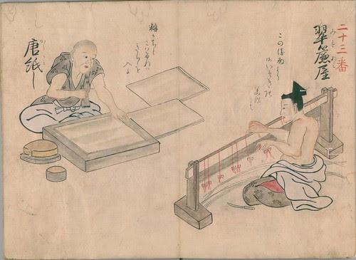 Japanese Folk Craft (NDL) s