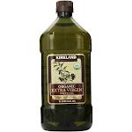 Kirkland Signature Organic Extra Virgin Olive Oil - 2 L bottle