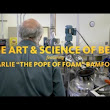 The Pope of Foam Explains the Science of Beer Brewing