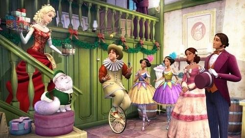 Barbie in 'A Christmas Carol' (2008) Film Online Subtitrat in Romana