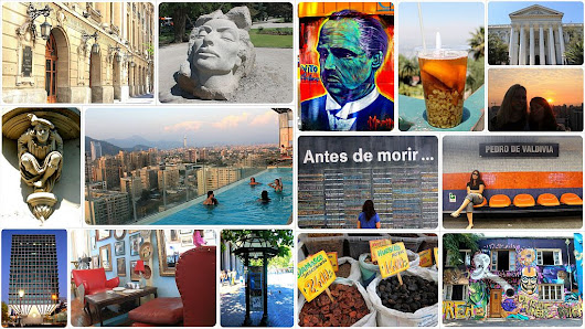 48 Hours in Santiago de Chile