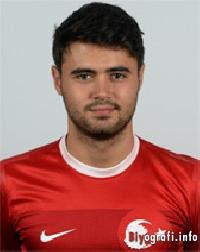 Ahmet Çalık (futbolcu)