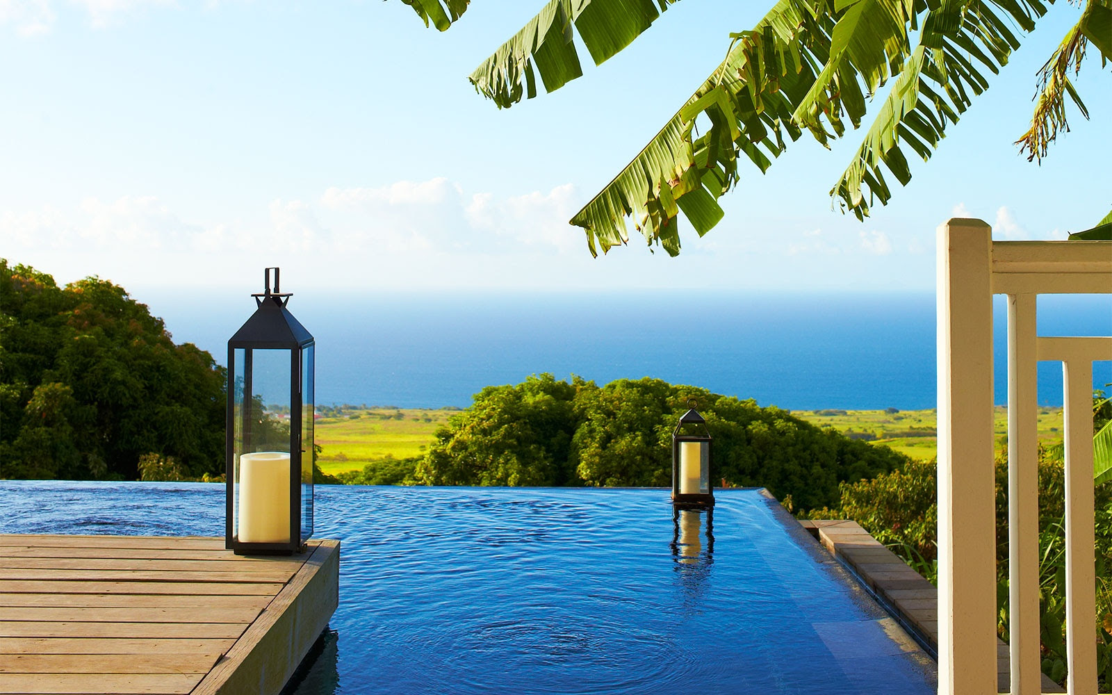 How a New Luxury Resort Is Transforming St Kitts  Travel