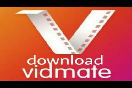Vidmate Apps Loading