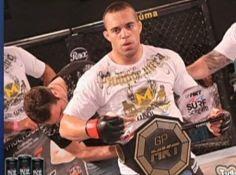 Atleta era lutador de jiu-jitsu (Foto: Reprodução RBS TV)