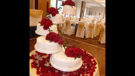 Pink Wedding Cake Styles : Creative Wedding Cake design