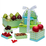 The Fruit Company Summer Classic 5 Box Tower