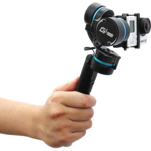 Top 10 Best 3 Axis Gimbals in 2017 - Buyer's Guide (October. 2017)