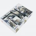 Redchurch Loft Apartment / Studio Verve Architects Modelo 3D