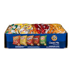 Frito Lay Classic Mix - 50 pack, 1 oz bags