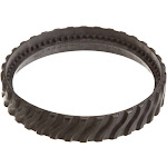 Zodiac Baracuda Swimming Pool Cleaner Replacement Tire Track Wheel, Black