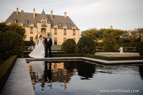 Erin & Bobby, Oheka Castle, Long Island, NY Wedding