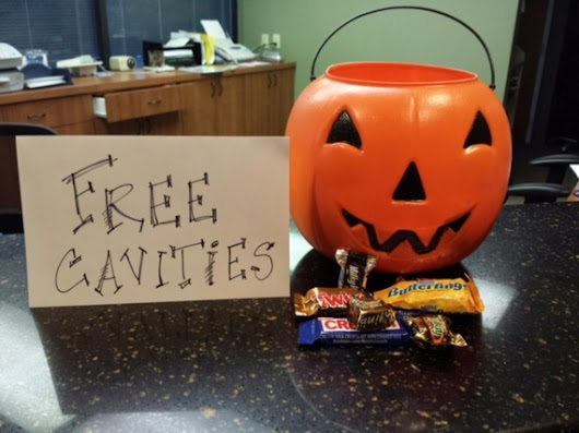 Trick Or Treat? A Dentist Ranks Your Favorite Halloween Candy | Huffington Post