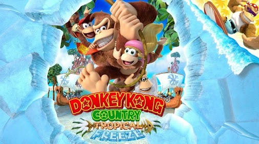 VIDEOS: Donkey Kong Country: Tropical Freeze Meet The Kongs - Get acquainted with the apes with these...