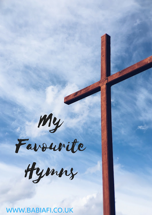 My Favourite Hymns
