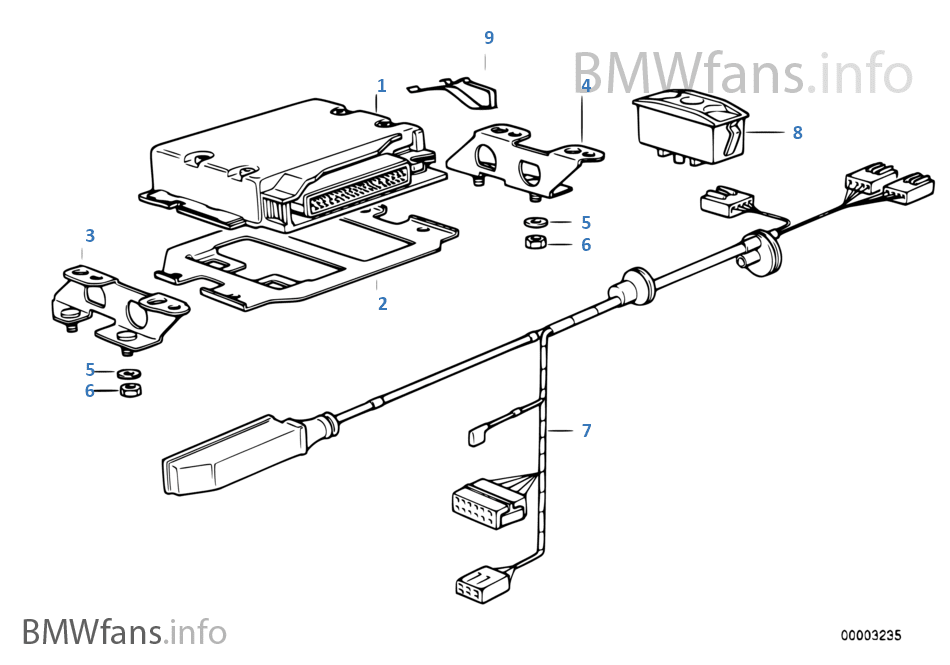 Bestseller: Bmw 1992 525i Engine Diagrams