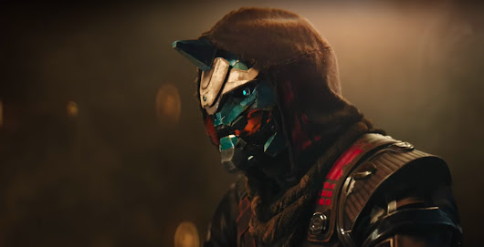 Destiny 2 reveal trailer announces game's September 8 release date