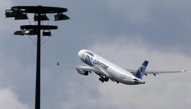 EgyptAir: Εντόπισαν το μαύρο κουτί ανάμεσα σε συντρίμμια και πτώματα - Χτυπούσε ο συναγερμός για καπνό μέσα στο αεροπλάνο