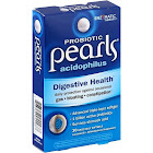 Enzymatic Therapy Probiotic Pearls Acidophilus, Once Daily Softgels - 30 softgels