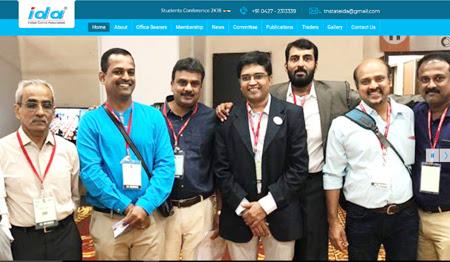 Web Designing Company in Salem India, Website Designing ...