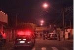 Advogada é morta a tiros em Pinda. (Foto: Reprodução/TV Vanguarda)