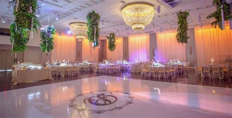 Emanuel Luxury Venue   Venue   Miami Beach, FL   WeddingWire