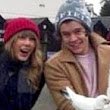 Lovebirds Harry Styles and Taylor Swift spotted on a mini break in the Lake District and 'he can't take his hands off her'