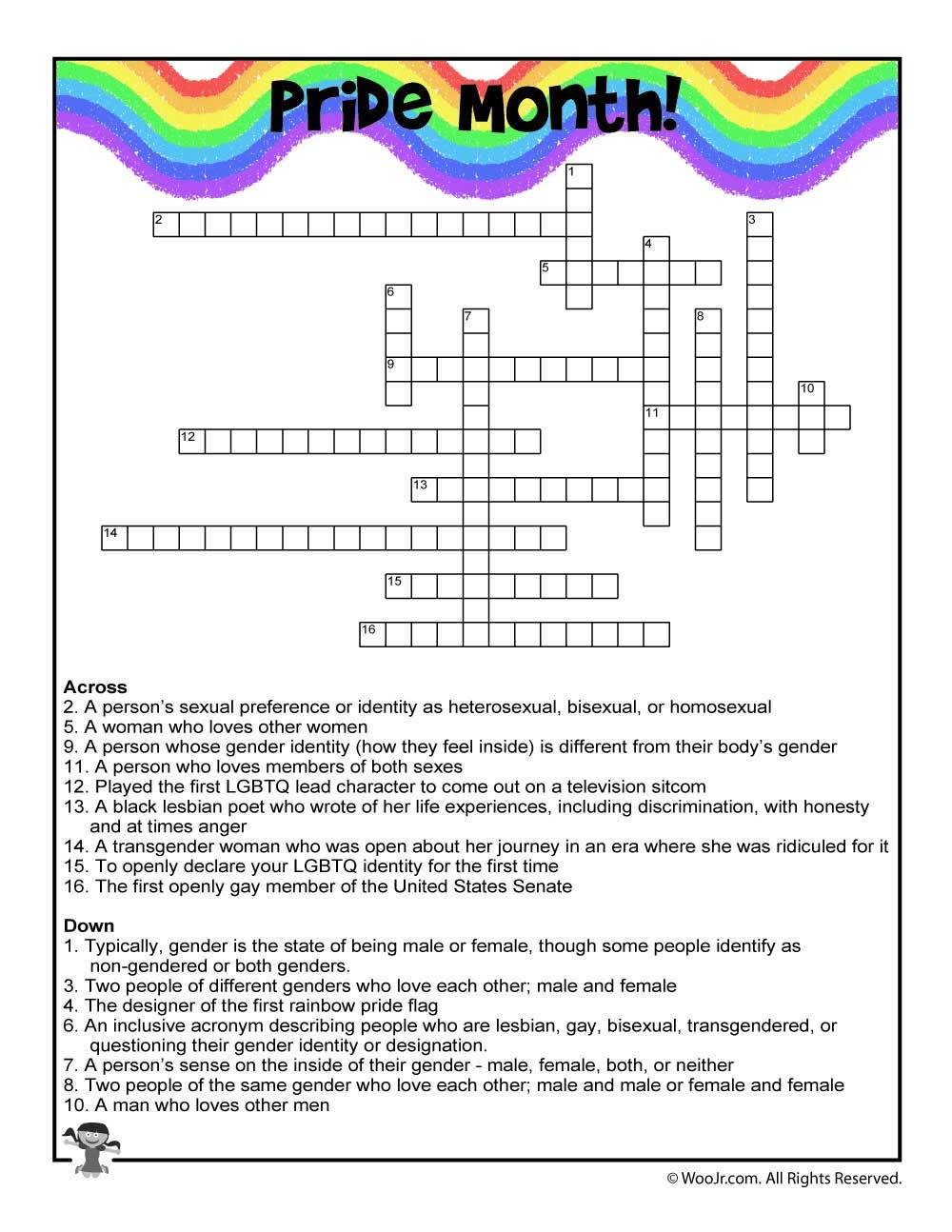 pride crosswordx2