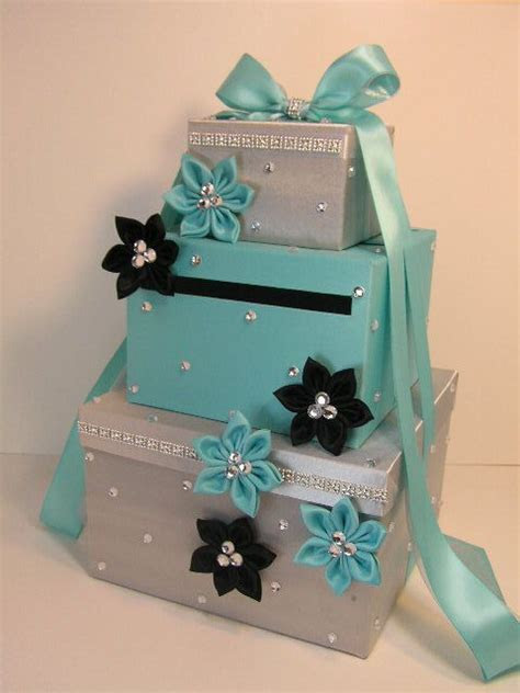 25  best ideas about Gift Card Boxes on Pinterest   Diy