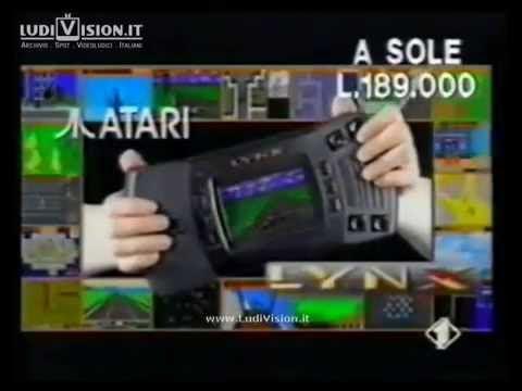Lynx Atari, Magari! (1992)