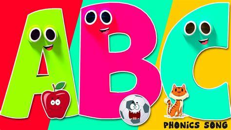 teach child   read kids phonics songs