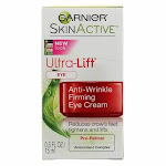 Garnier SkinActive Ultra Lift Anti-Wrinkle Anti-Wrinkle Eye Cream, 0.5 fl oz