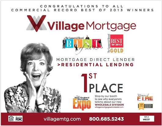 1st Place Connecticut Mortgage Lending