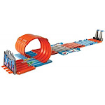 Hot Wheels Track Builder System - Race Crate