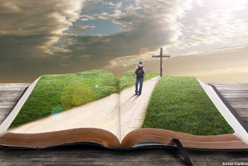 Image result for god and the word of god