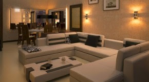 zen living room design - Home Design Lover