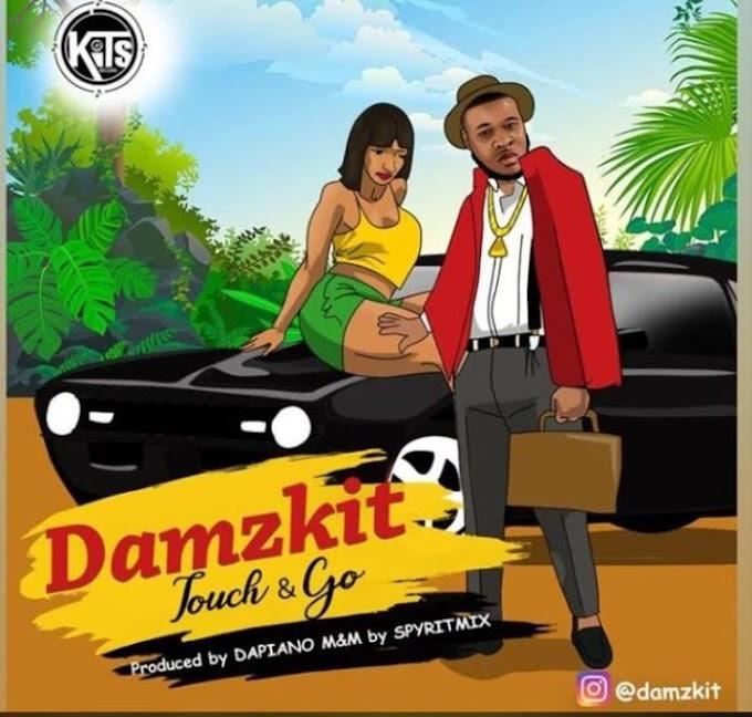 Damzkit – Touch & Go