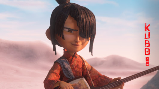 Kubo and the Two Strings is coming to a theater near you soon! #KuboMovie - Women and Their Pretties