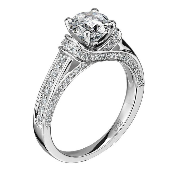 Kay Jewelers Wedding Rings: White Gold Necklace: Kay Jewelers Vintage Wedding Rings