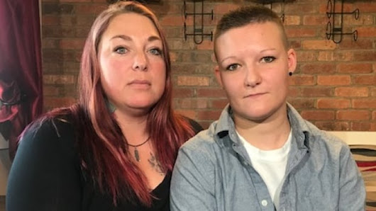 Couple claims they were pushed out of their jobs for being 'too gay' | CBC News