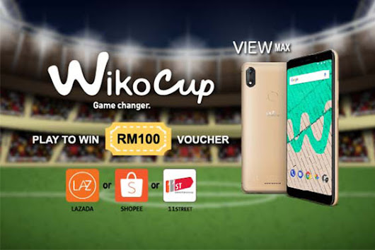 Wiko Cup - Play to Win