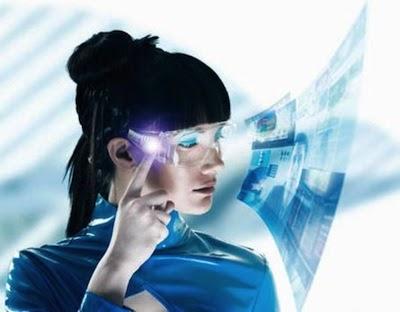 Tecnologias Del Futuro: Computadoras, computadoras por